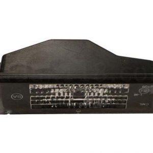 چراغ پلاک صندوق تندر90